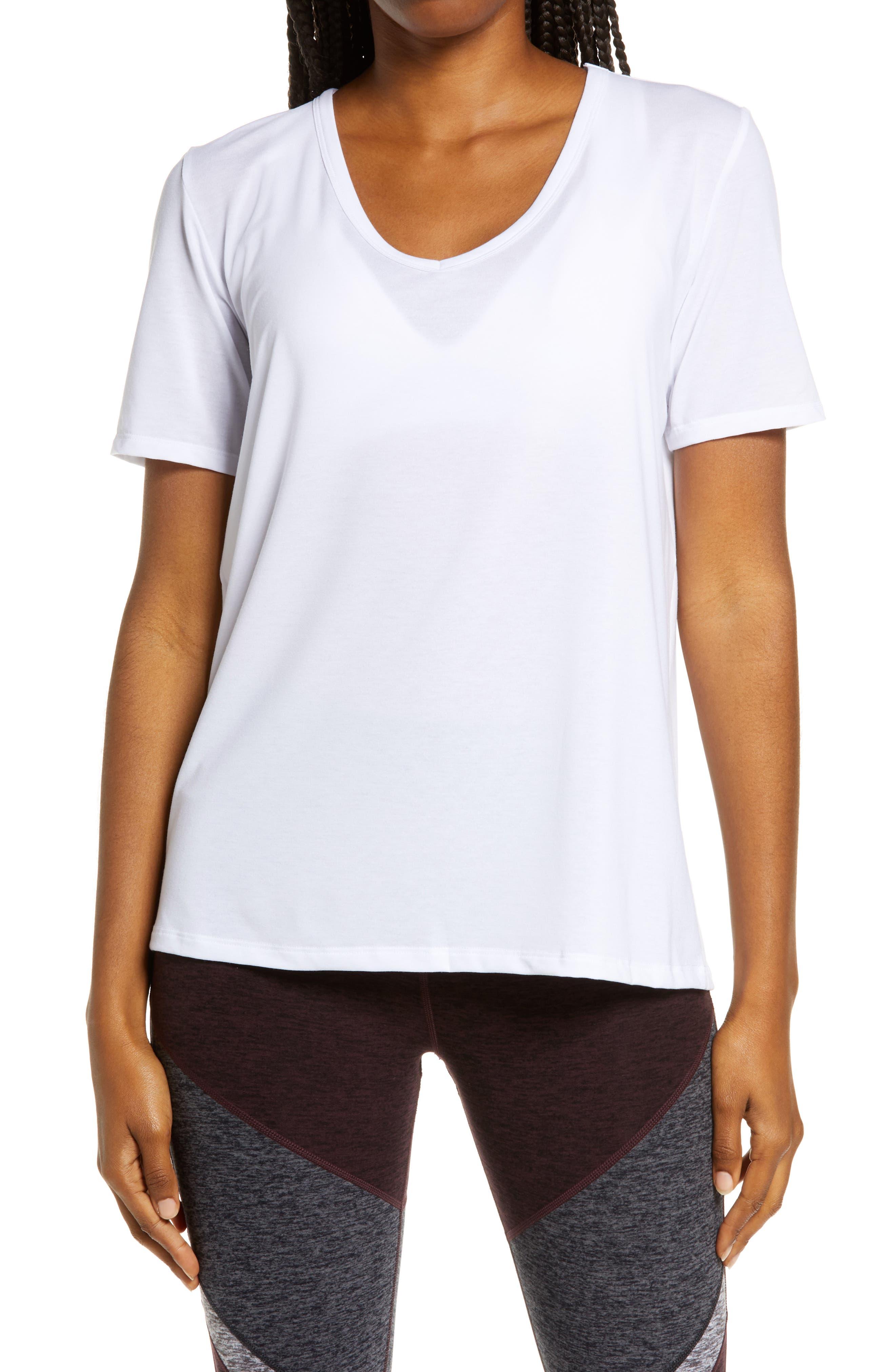 Motion Short Sleeve T-Shirt