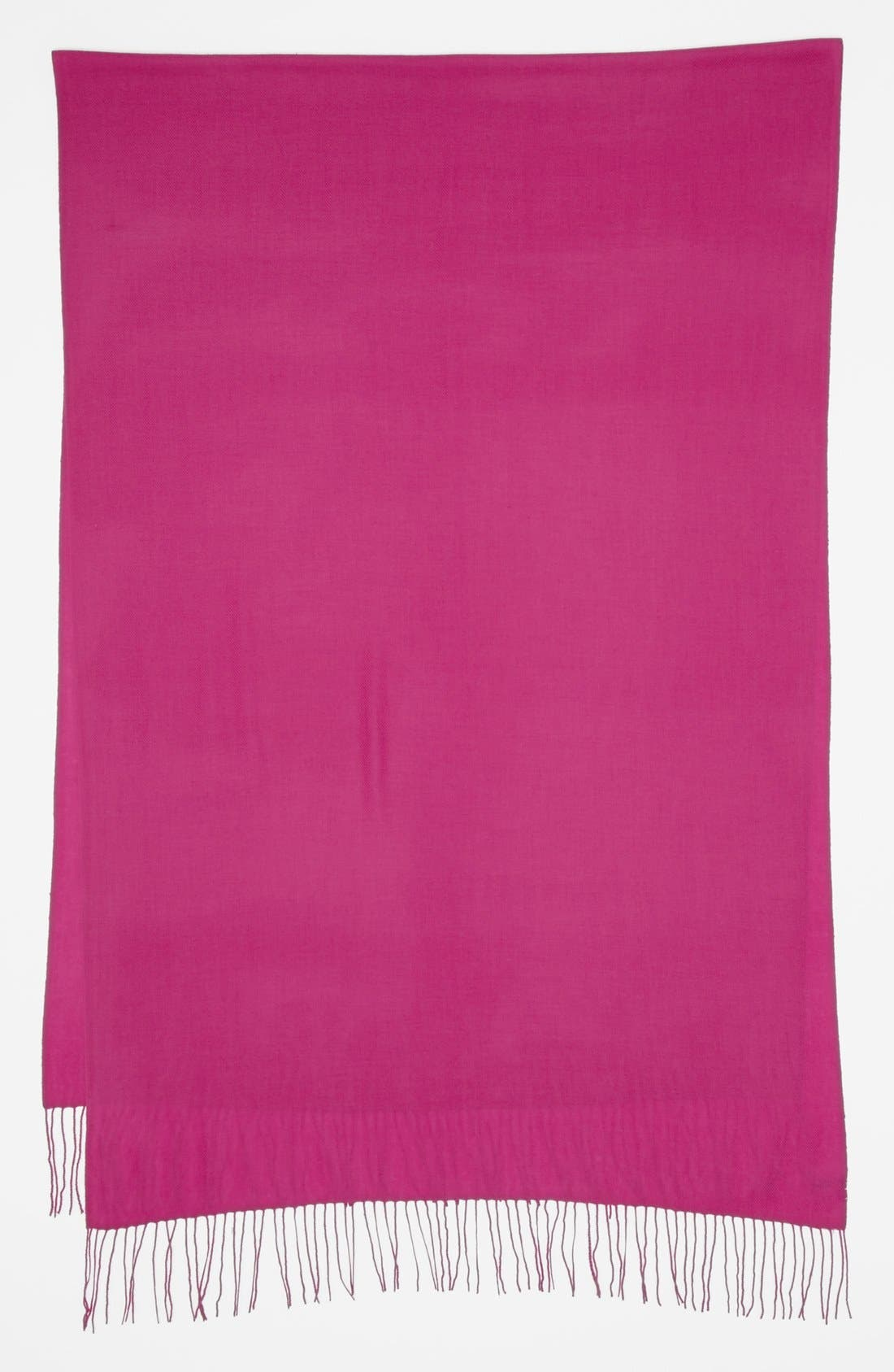 ,                             Tissue Weight Wool & Cashmere Wrap,                             Alternate thumbnail 191, color,                             695