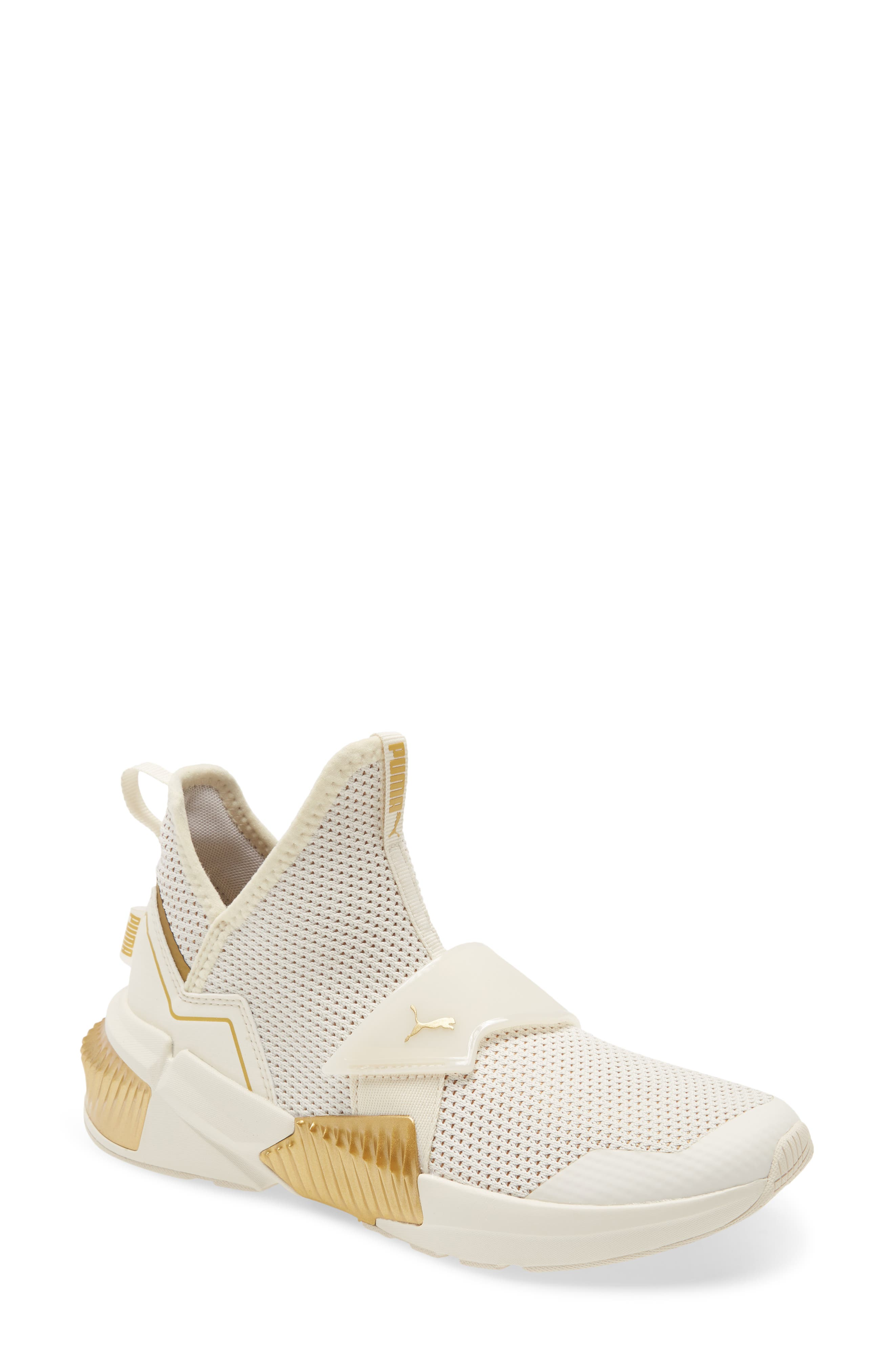 Image of PUMA Provoke XT Mid Sneaker