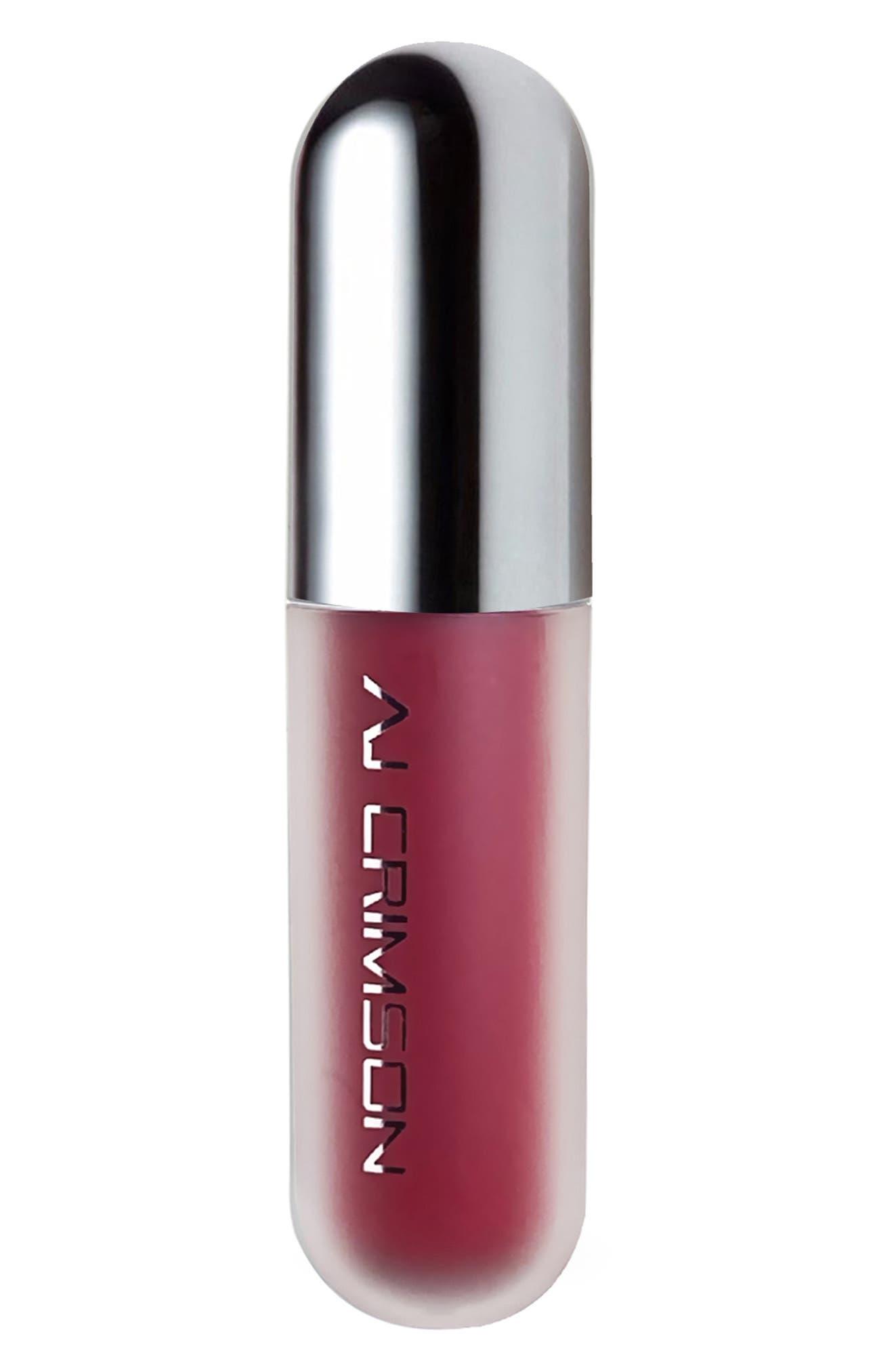 Forever Slay Matte Liquid Lip Gloss