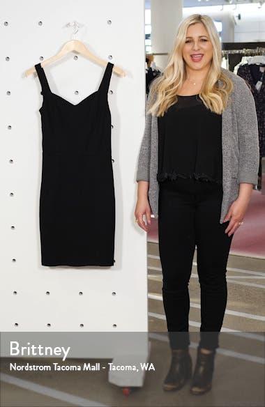 Treat You Right Sheath Dress, sales video thumbnail