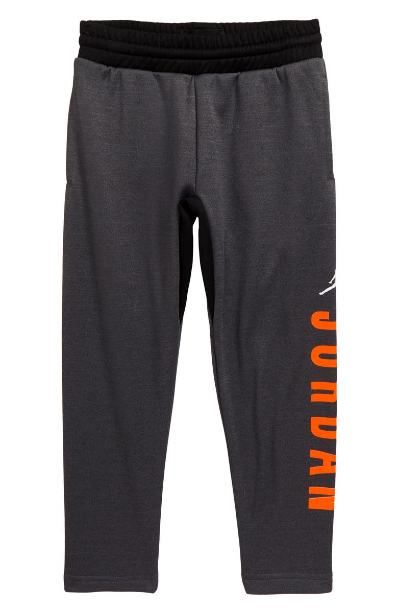 JORDAN Jumpman Streak Dri-FIT Fleece Jogger Pants, Main, color, 032