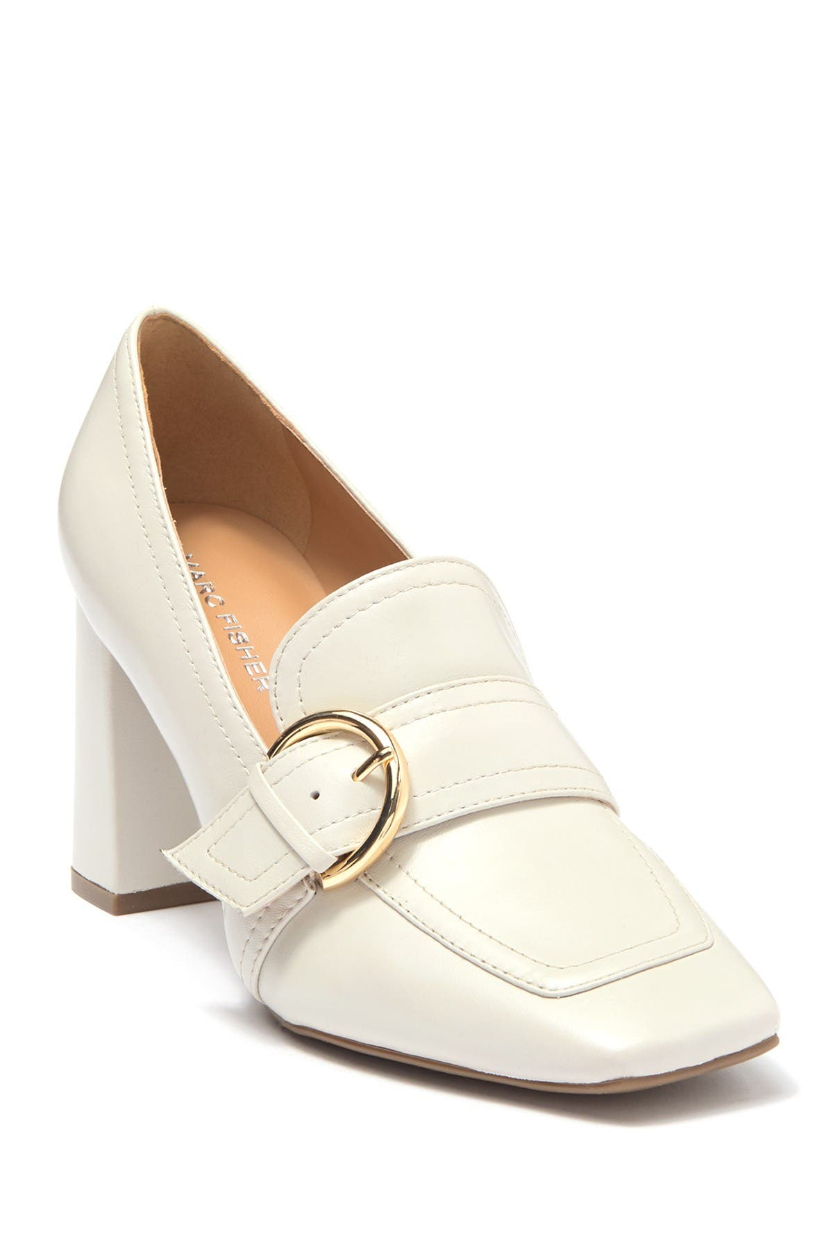 Image of Marc Fisher Square Toe Dress Pump