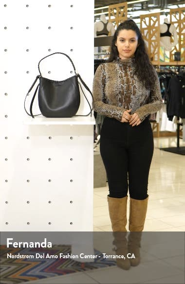 Courtney Leather Hobo, sales video thumbnail