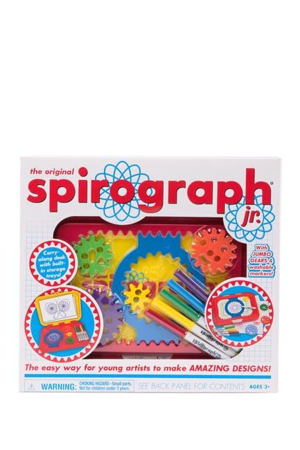 Image of Spirograph The Original Spirograph Jr.