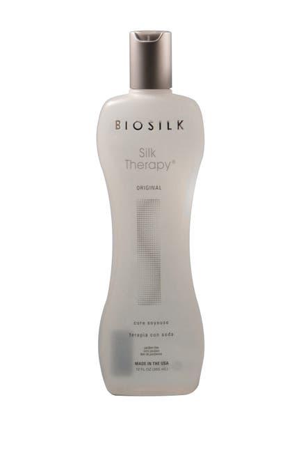Image of Biosilk Silk Therapy Original Leave-In Treatment - 12 oz.