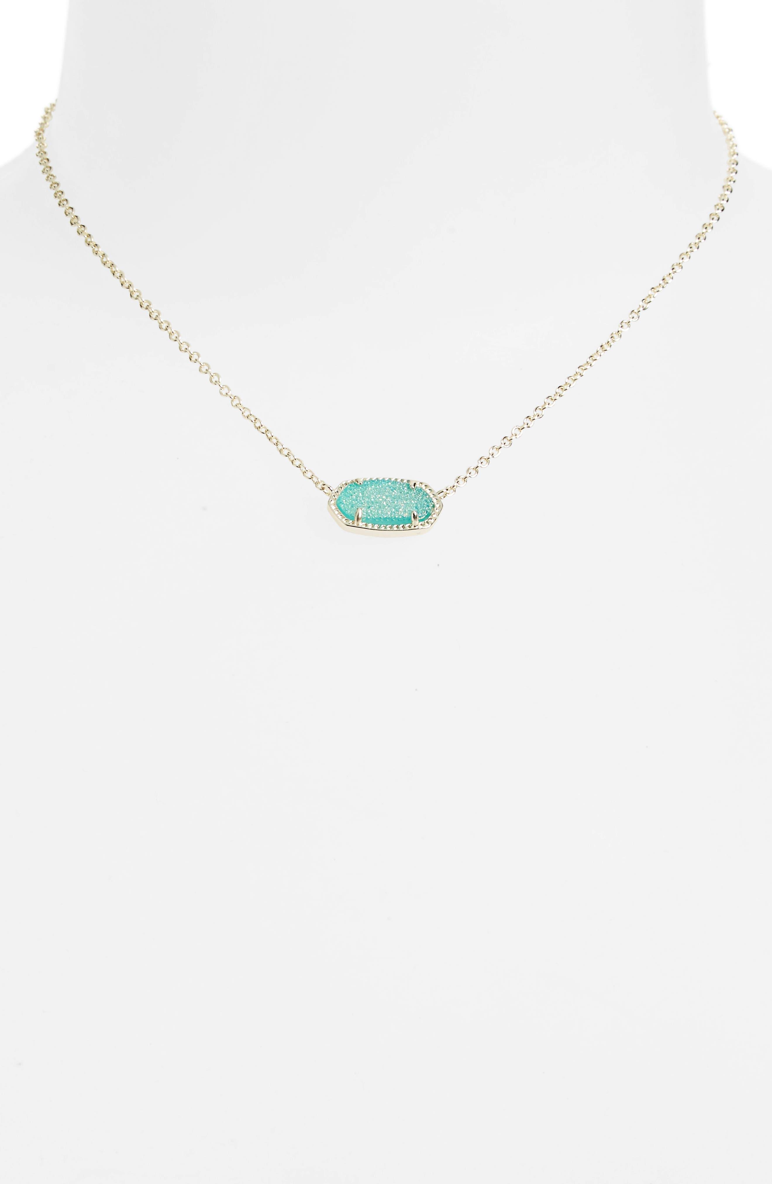 ,                             Elisa Pendant Necklace,                             Alternate thumbnail 177, color,                             449
