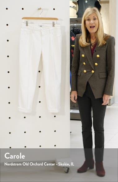 Brigitte Crop Boyfriend Jeans, sales video thumbnail