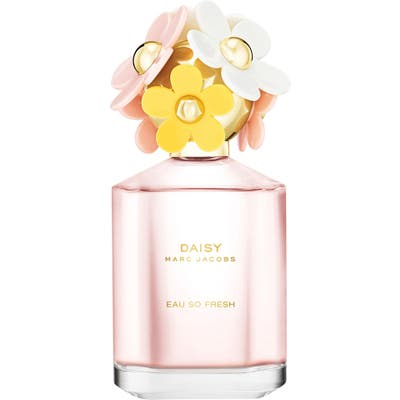 The Marc Jacobs Daisy Eau So Fresh Eau De Toilette