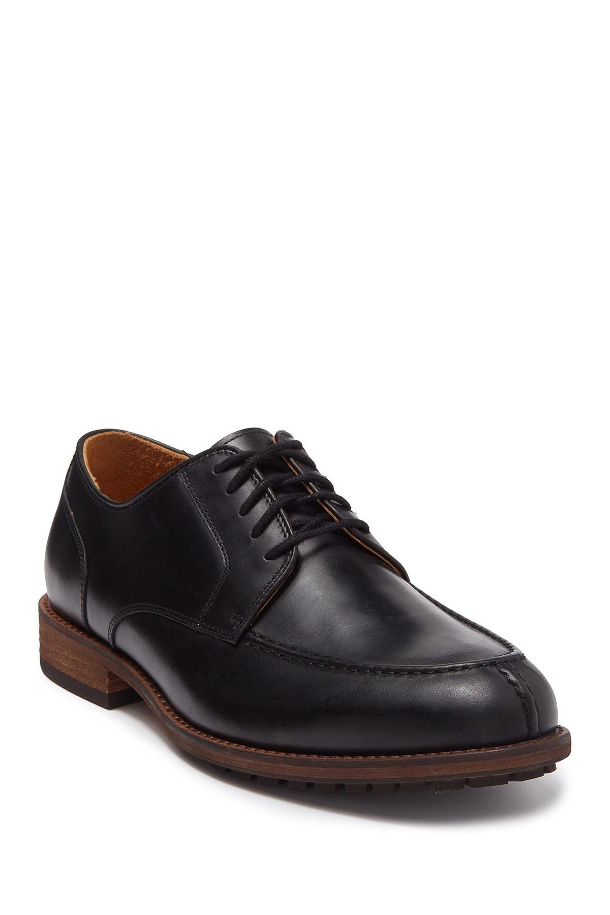 Image of Warfield & Grand Hughes Burnished Leather Derby