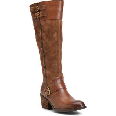 B?rn Swann Boot, Brown