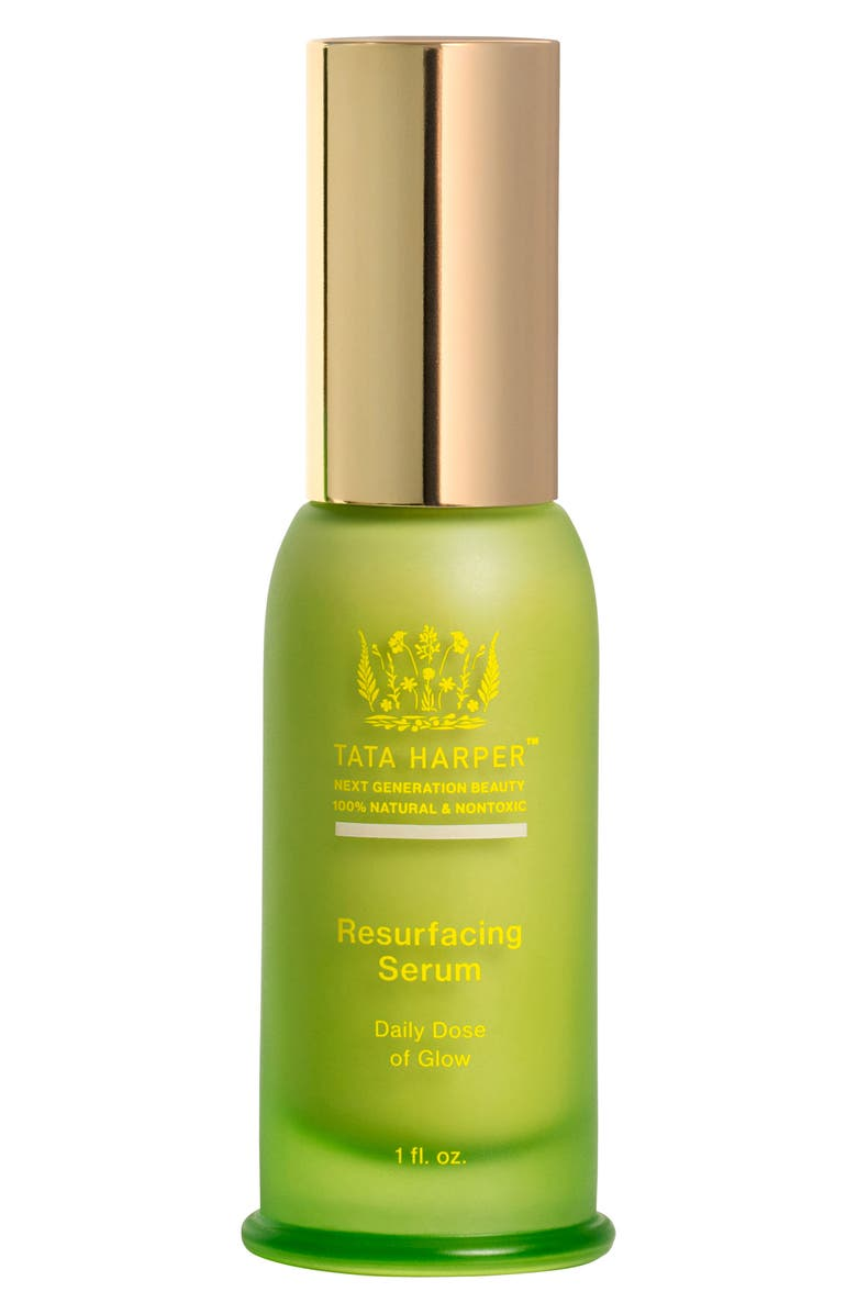 TATA HARPER SKINCARE Resurfacing Serum, Main, color, NO COLOR