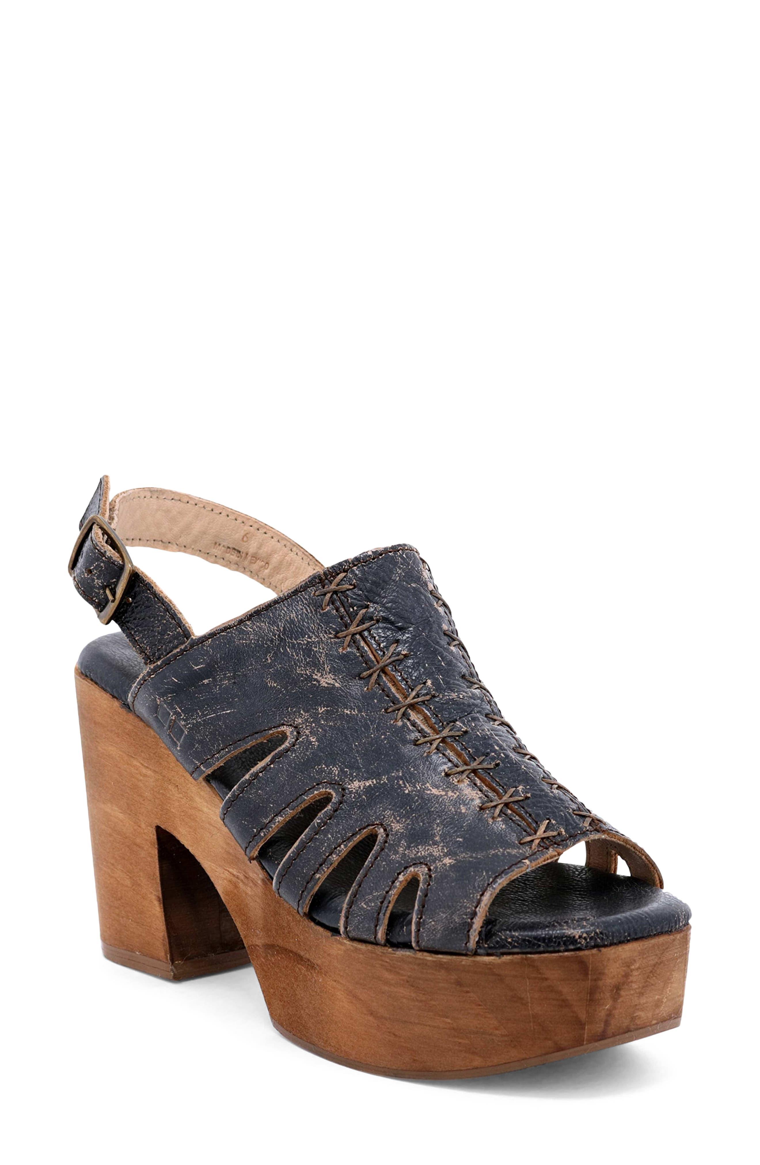 Fontella Platform Sandal