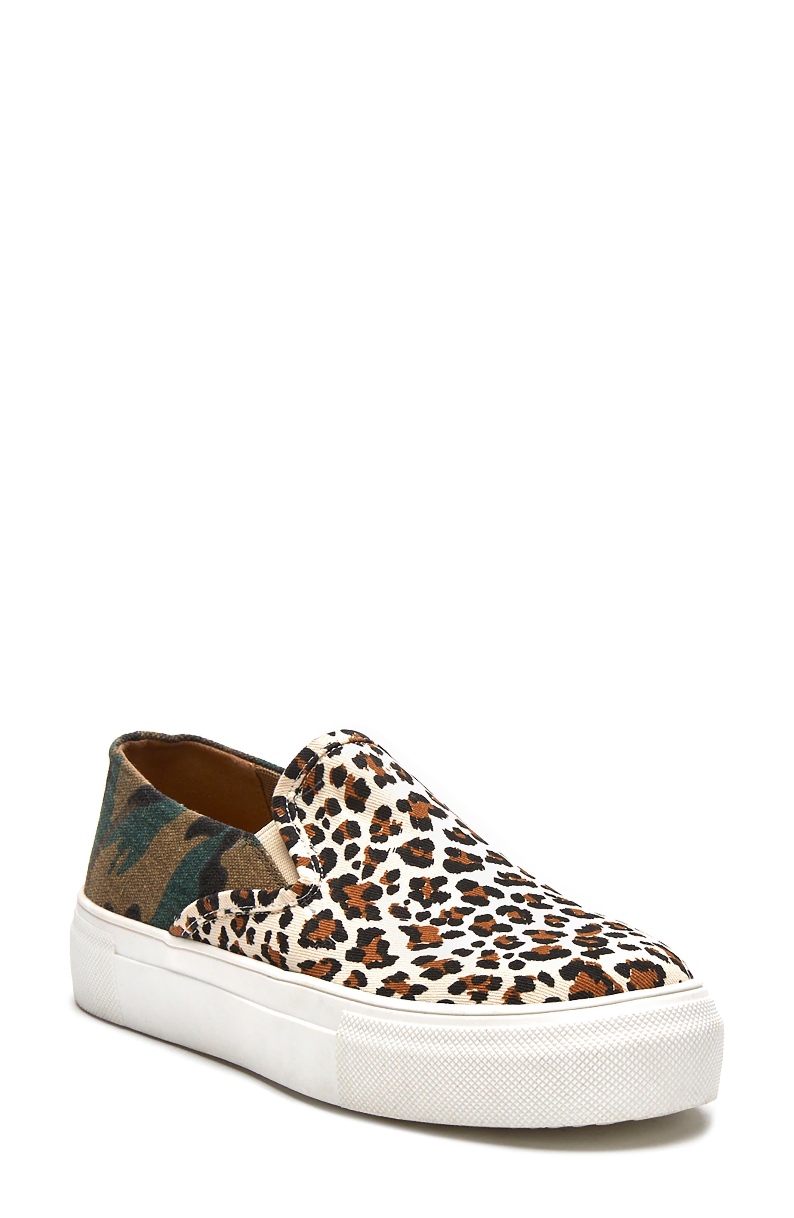 Kennedy Slip-On Sneaker