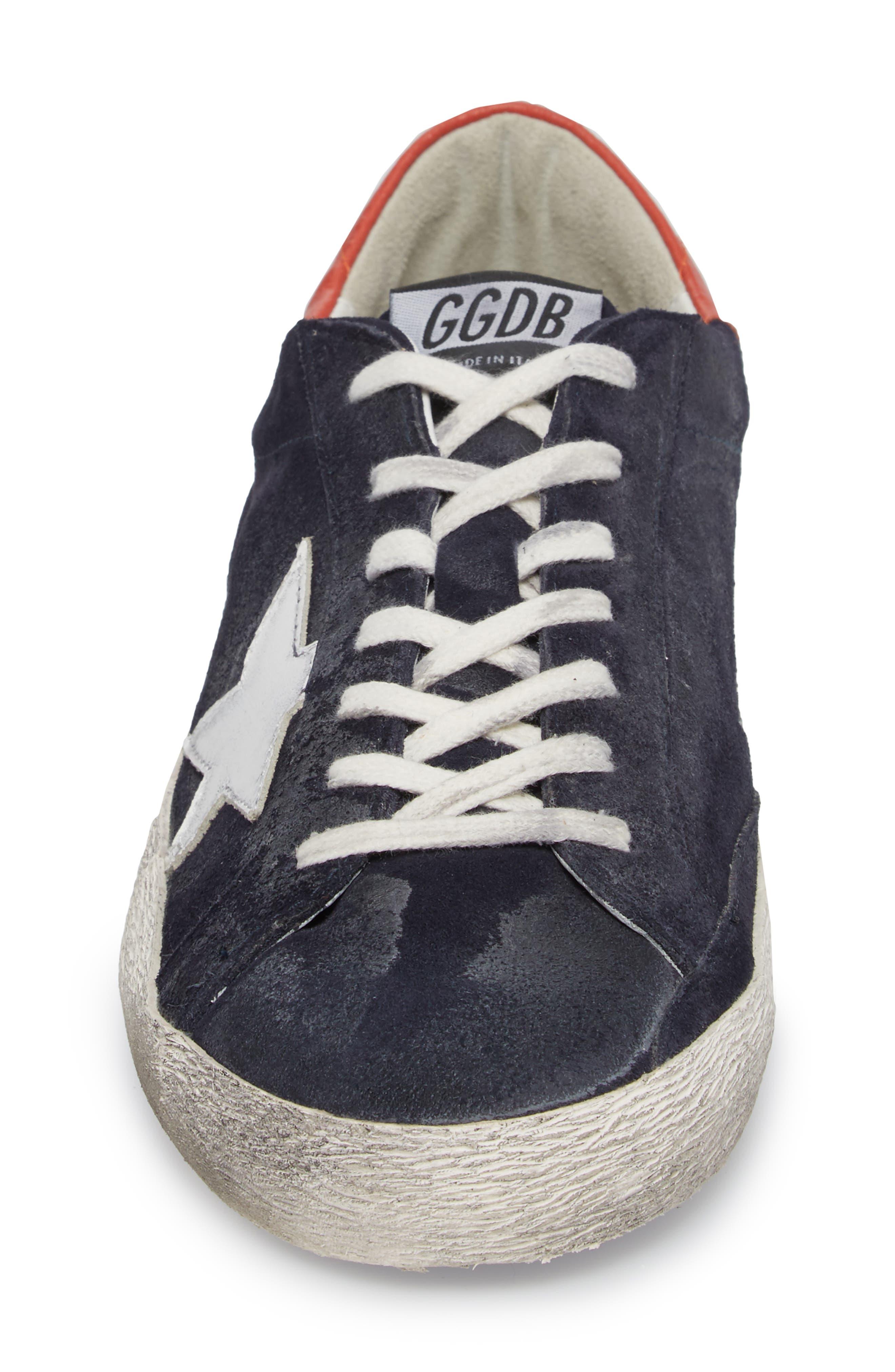 ,                             'Superstar' Sneaker,                             Alternate thumbnail 94, color,                             410