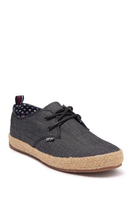 Image of Ben Sherman New Jenson Lace-Up Sneaker