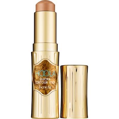 Benefit Hoola Cream-To-Powder Quickie Contour Stick - Bronze