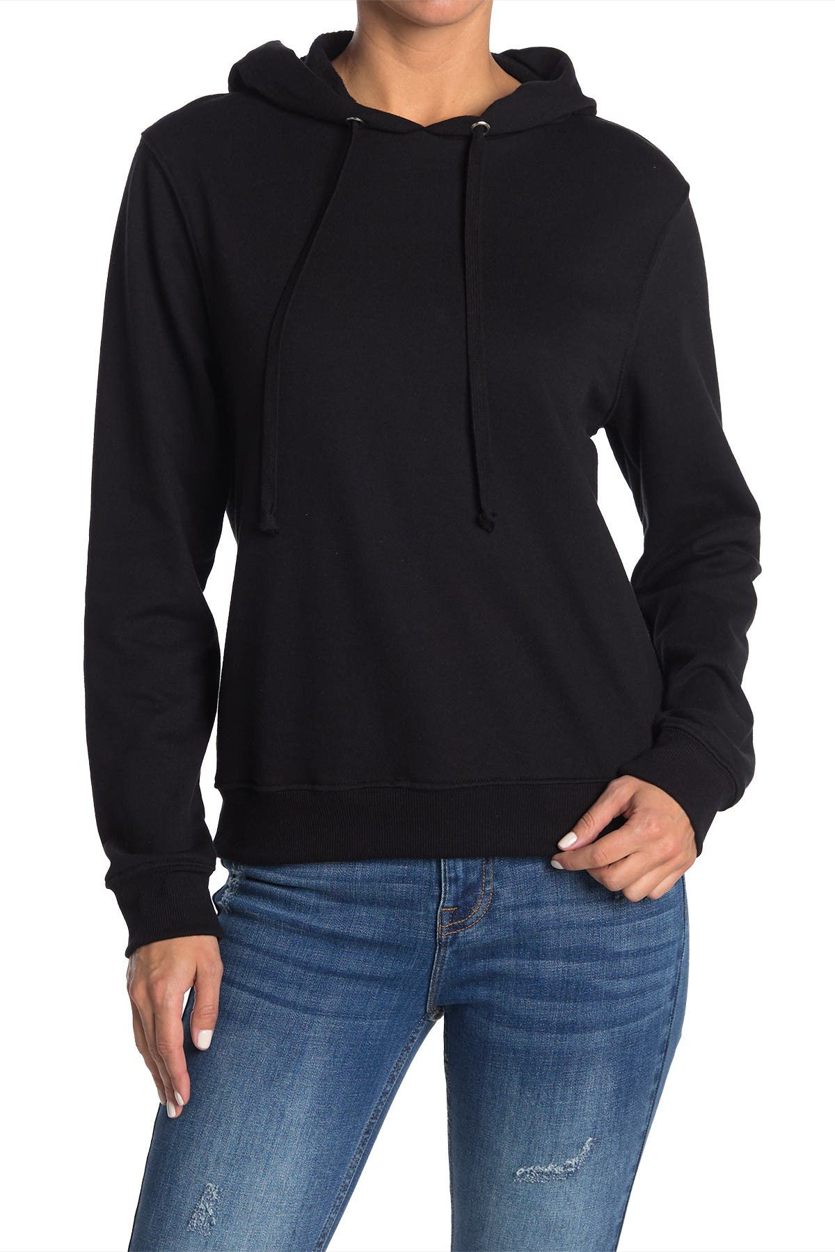 Image of Abound Solid Hoodie Pullover