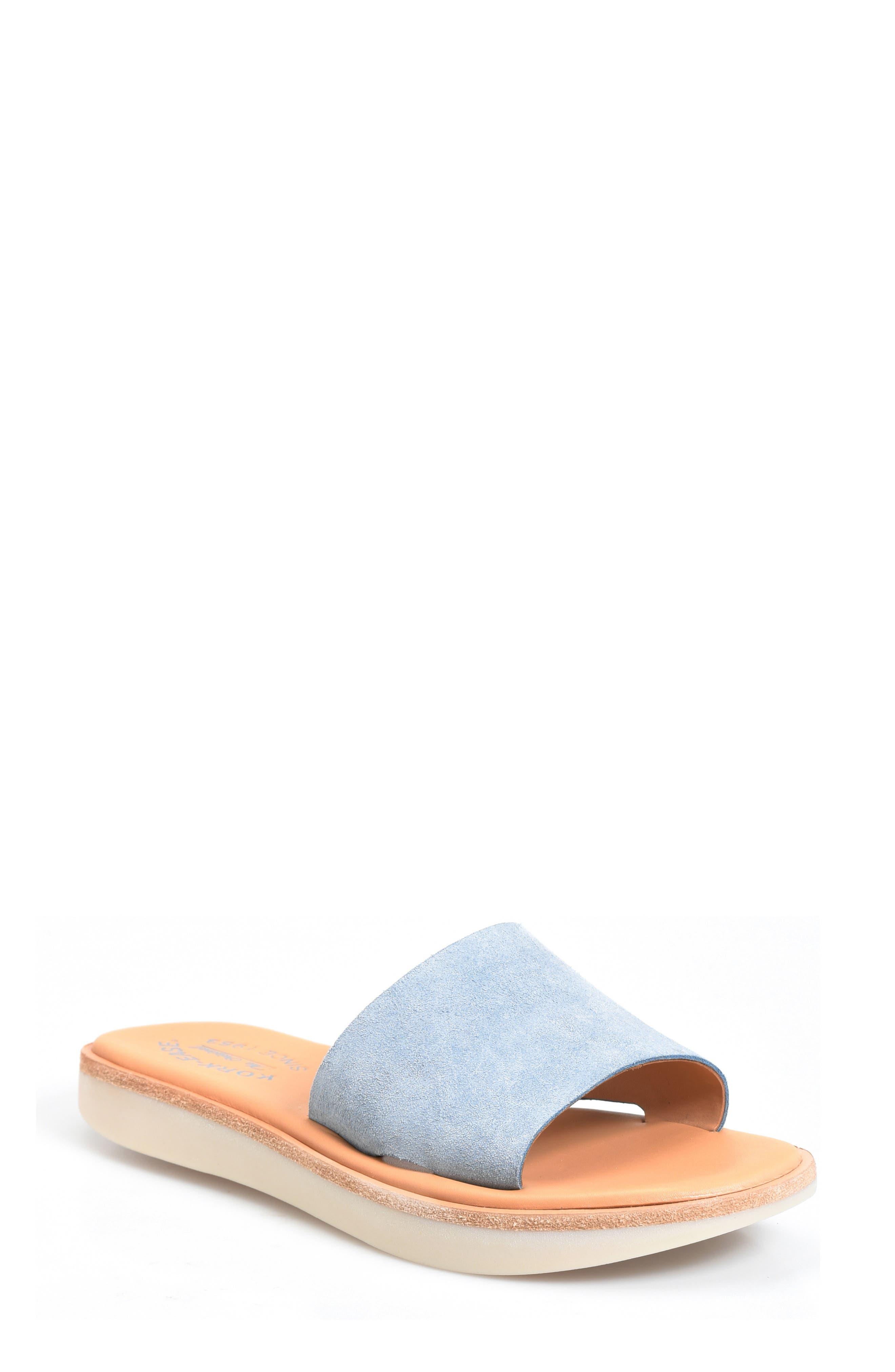Kork-Ease Baldur Slide Sandal (Women)