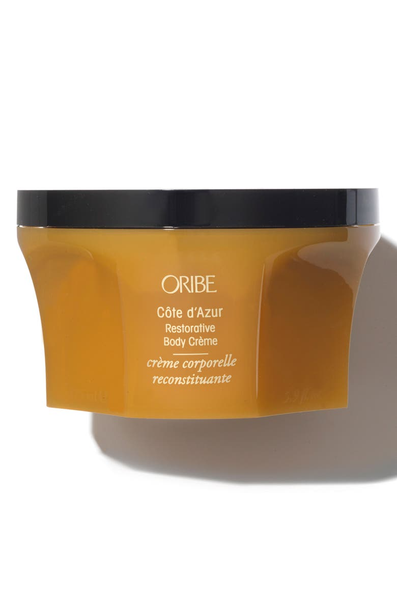 ORIBE Côte d'Azur Restore Body Crème, Main, color, NO COLOR