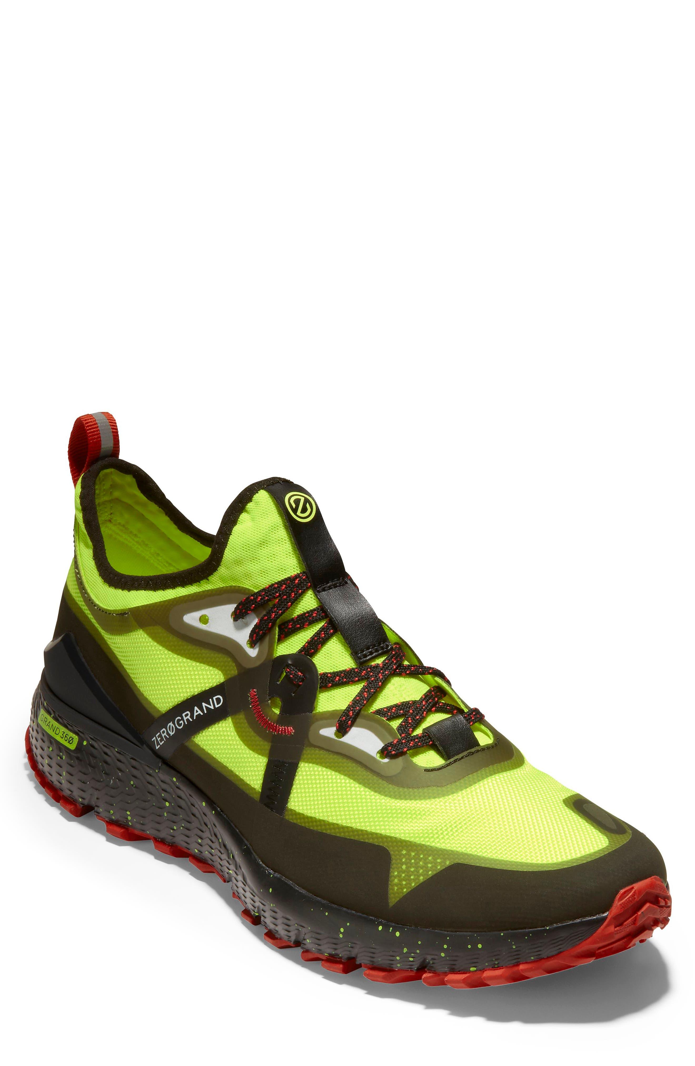 Zerogrand Sneaker