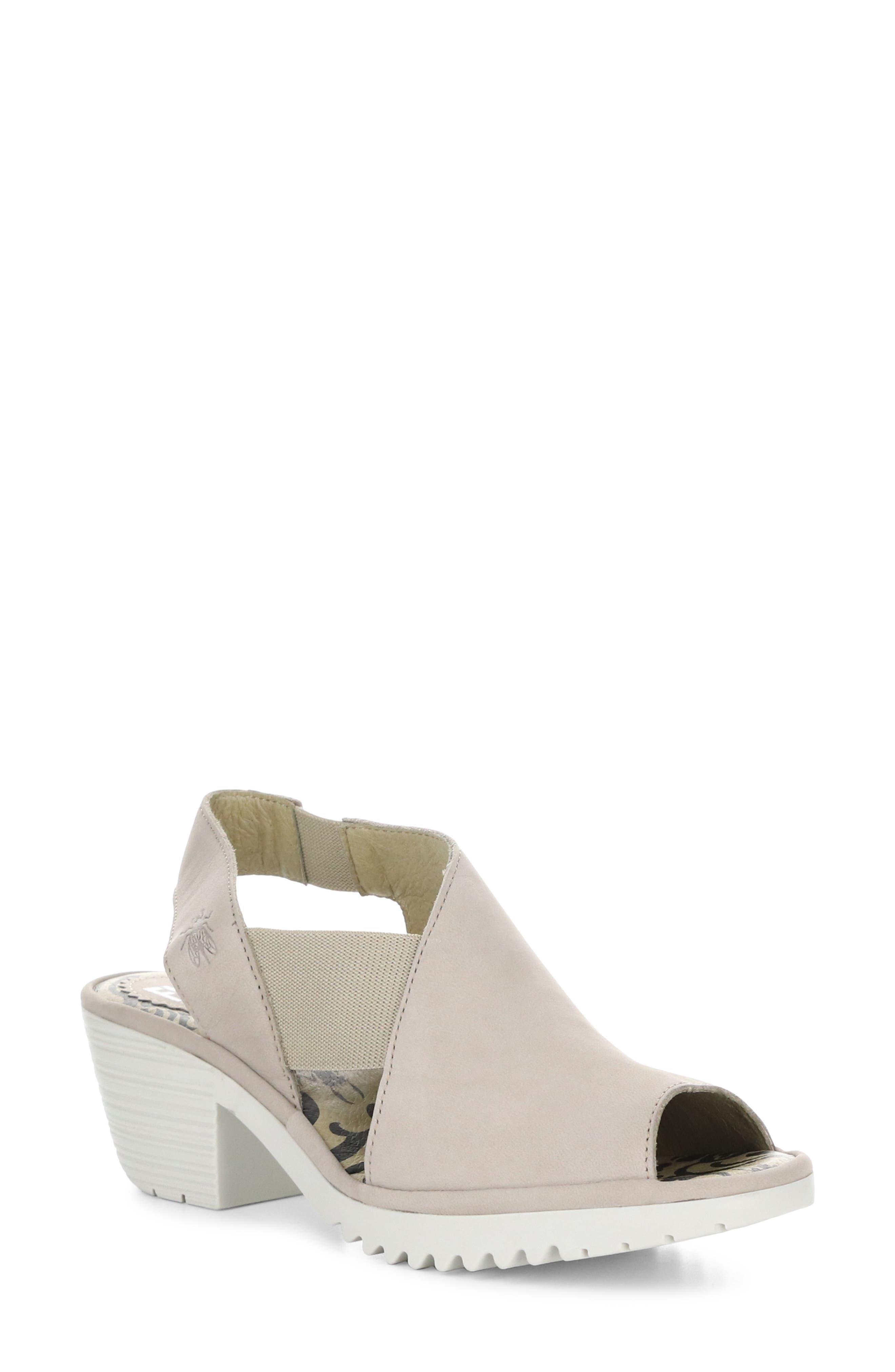 Wily Slingback Sandal