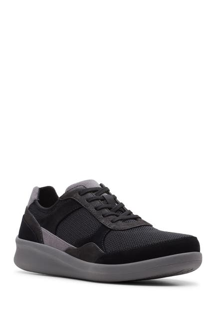 Image of Clarks Sillian 2.0 Lace-Up Sneaker