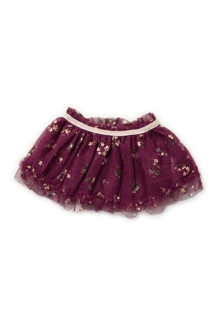 Image of Baby Starters Mesh Tutu Skirt