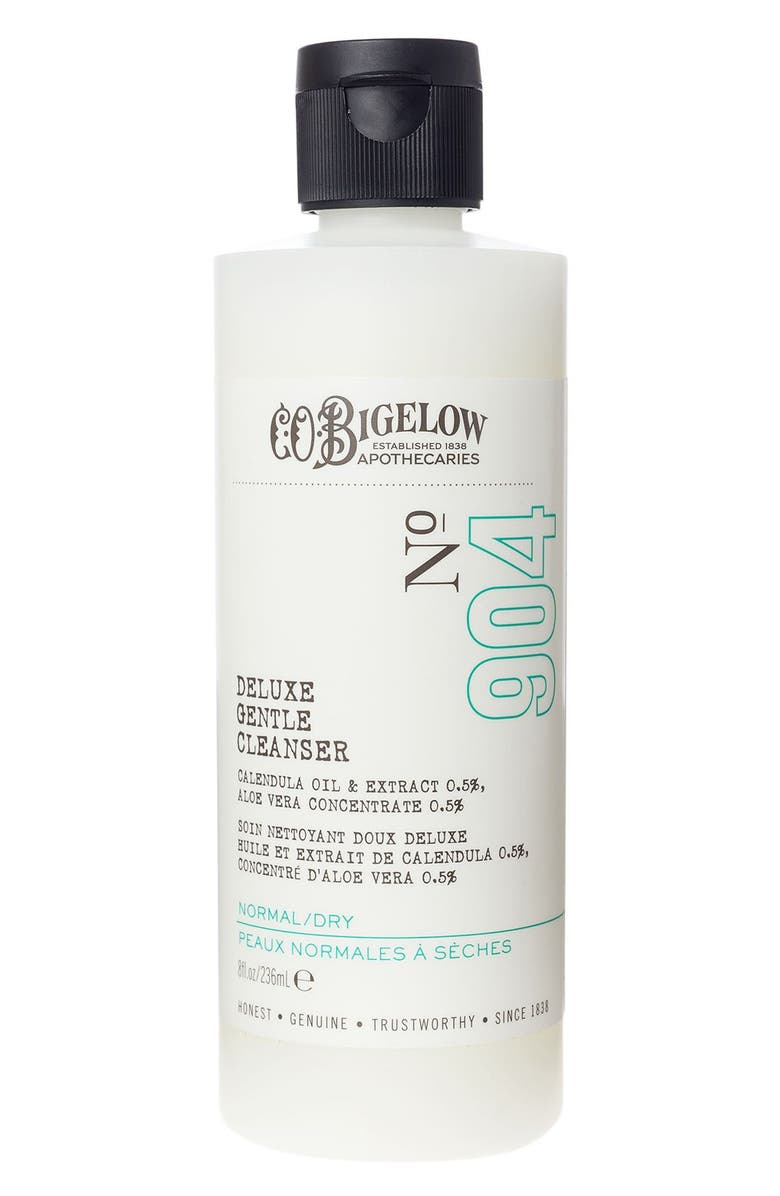 C.O. BIGELOW <sup>®</sup> Deluxe Gentle Cleanser, Main, color, NO COLOR