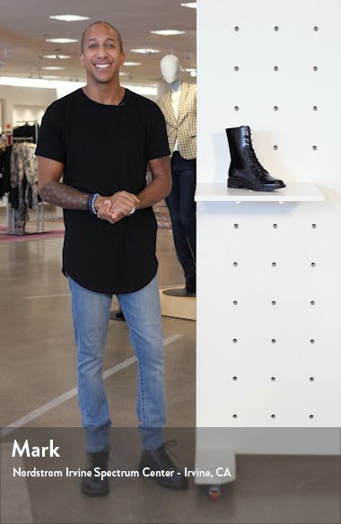 Brant Lace-Up Boot, sales video thumbnail