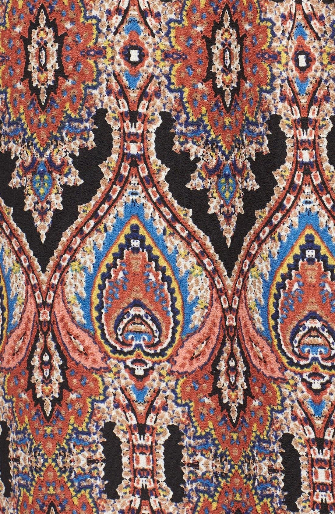 ,                             Karly Shift Dress,                             Alternate thumbnail 18, color,                             019