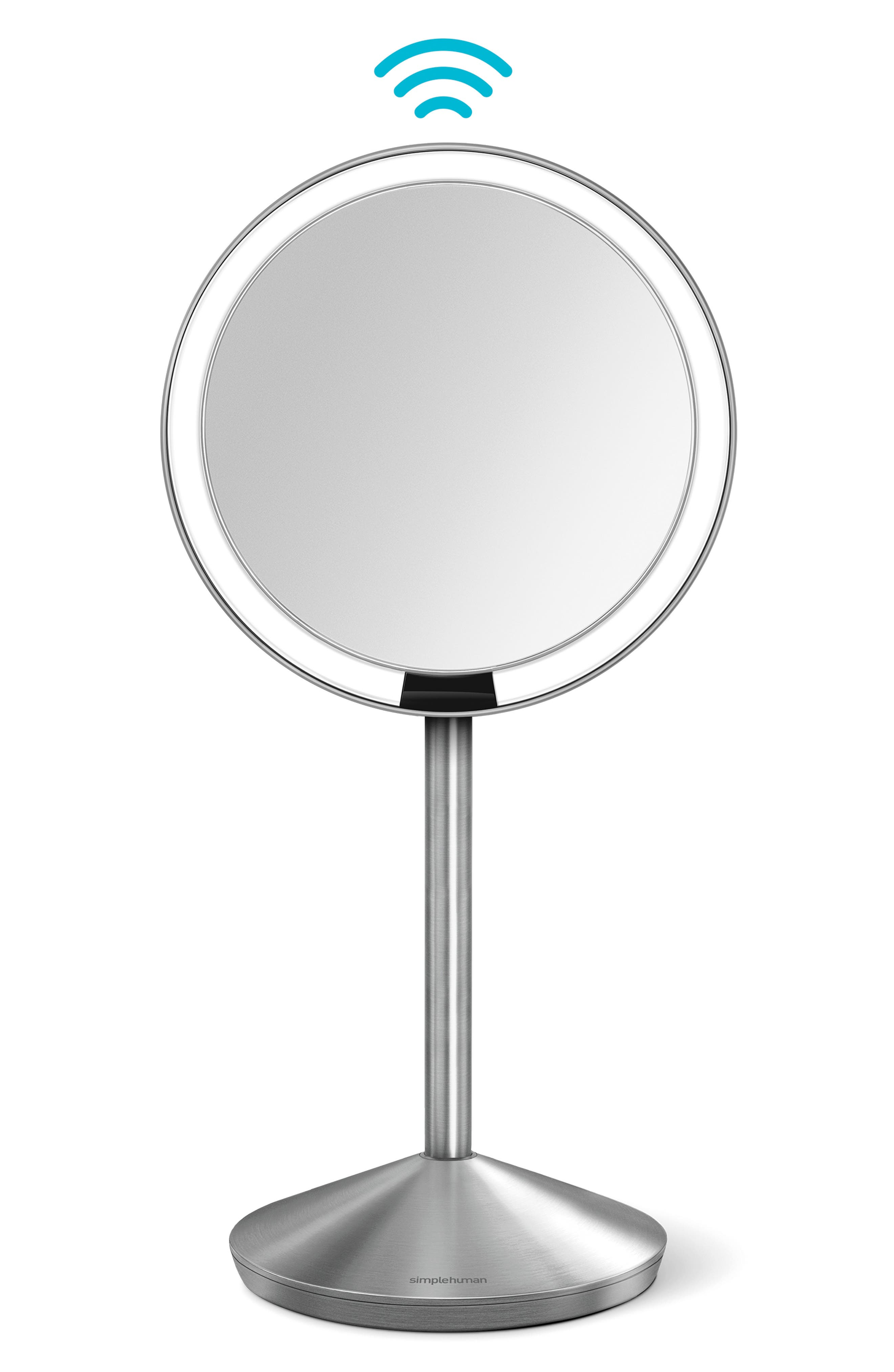 5-Inch Mini Countertop Sensor Makeup Mirror | Nordstrom