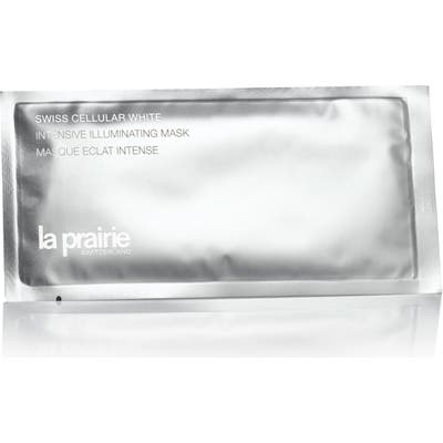La Prairie Swiss Celluar White Intensive Illuminating Mask