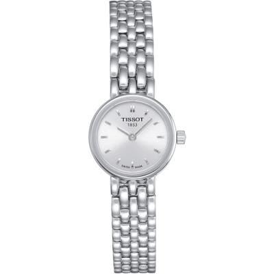 Tissot Lovely Bracelet Watch, 1m