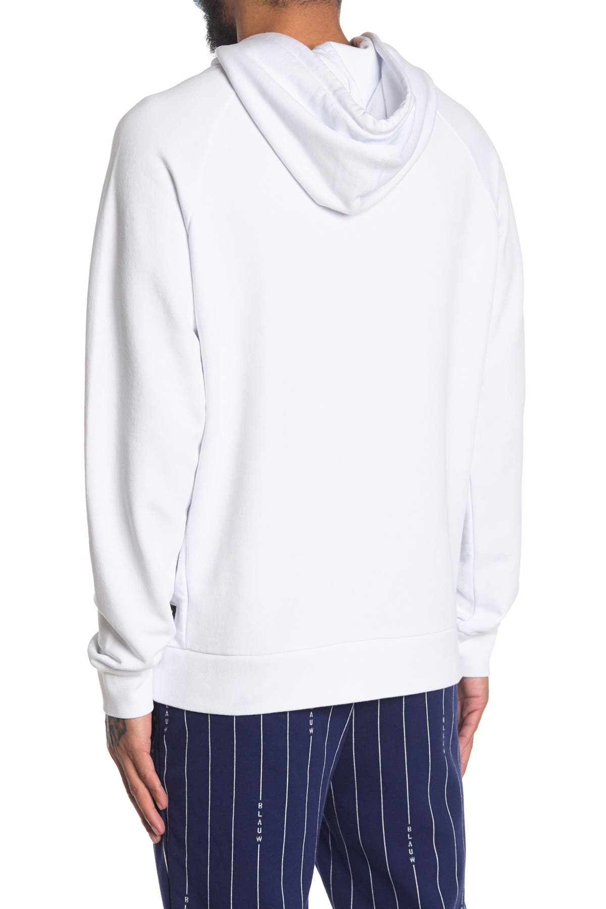Image of Scotch & Soda Artwork Pullover Hoodie