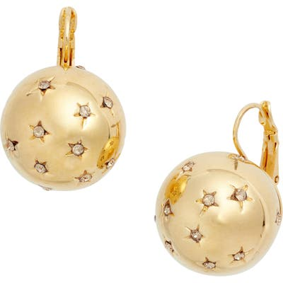 Gas Bijoux Comette Sphere Earrings