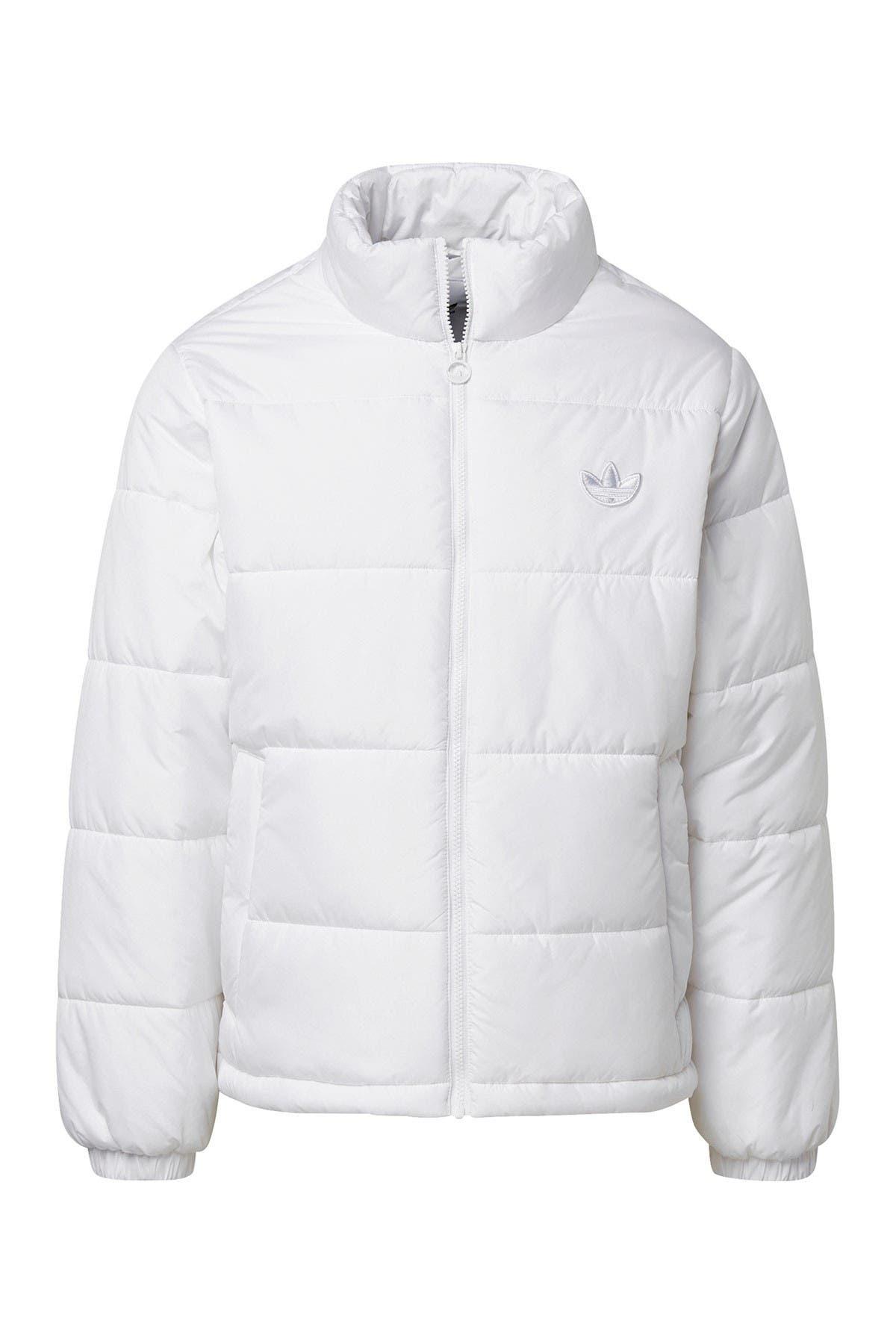 Image of adidas Padded Puffer Jacket