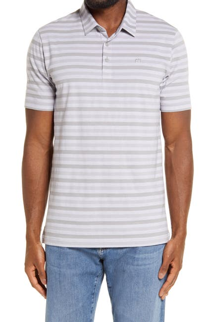 Image of TRAVIS MATHEW Port of Entry Polo
