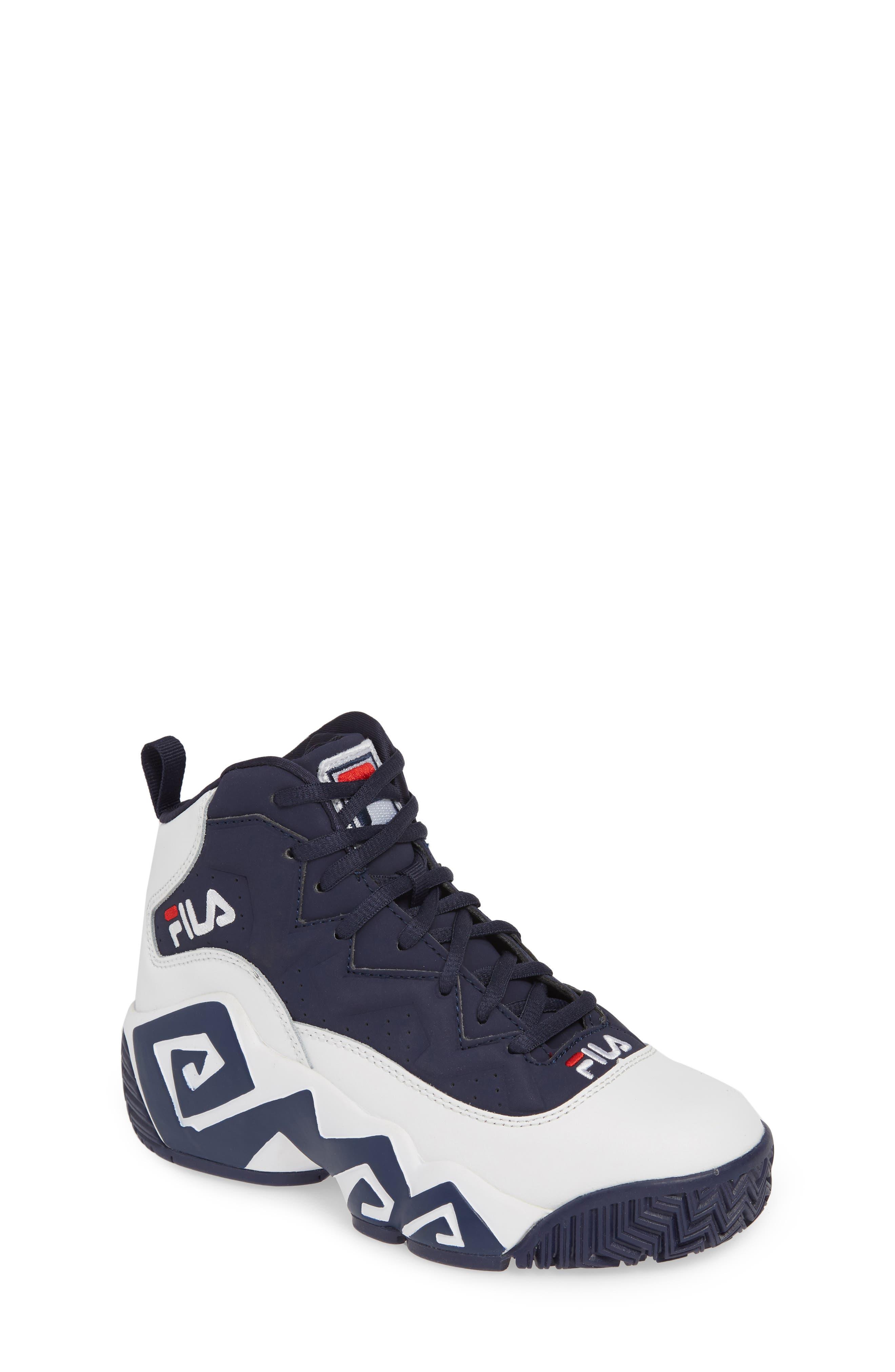 FILA USA | MB Basketball Sneaker
