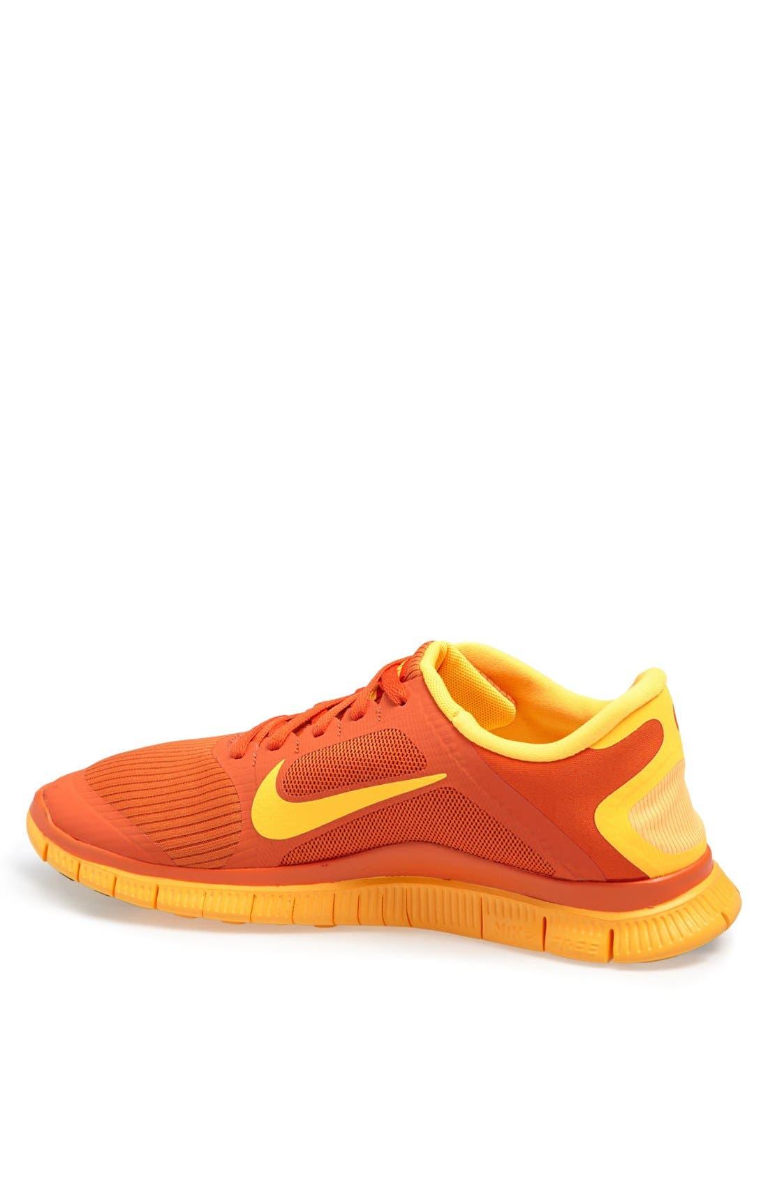 ,                             'Free 4.0 V3' Running Shoe,                             Alternate thumbnail 64, color,                             880