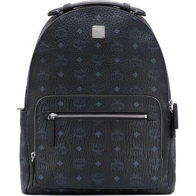 Mcm Stark 40 Visetos Backpack -