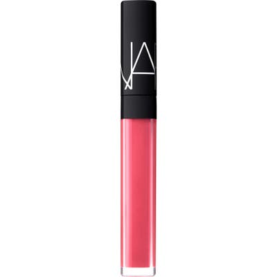 Nars Lip Gloss - Sexual Content