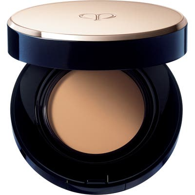 Cle De Peau Beaute Radiant Cream To Powder Foundation Spf 24 - O60 - Very Deep Ochre