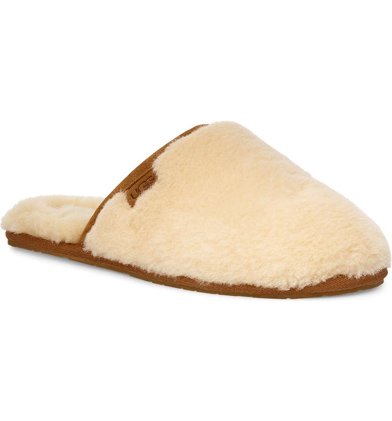 UGG<SUP>®</SUP> Fluffette Slipper, Main, color, 250