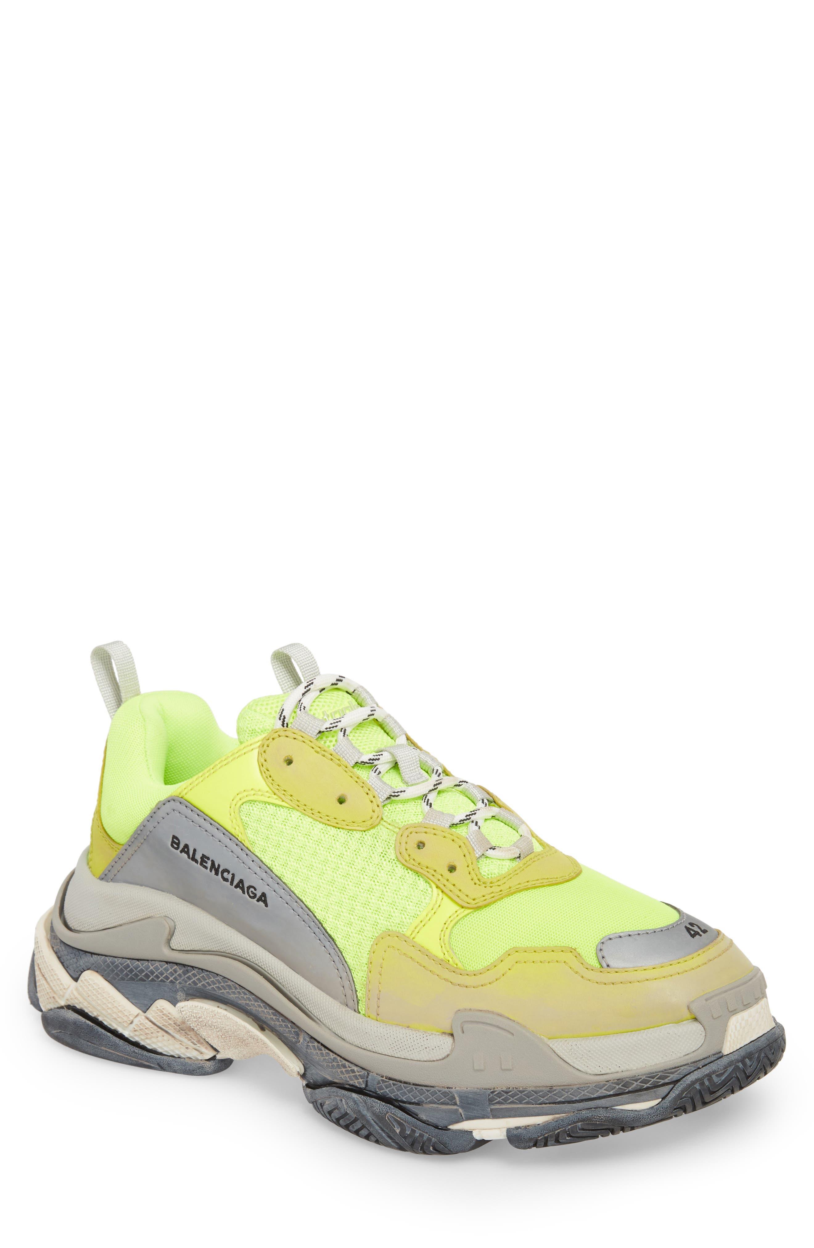 Balenciaga | Triple S Retro Sneaker