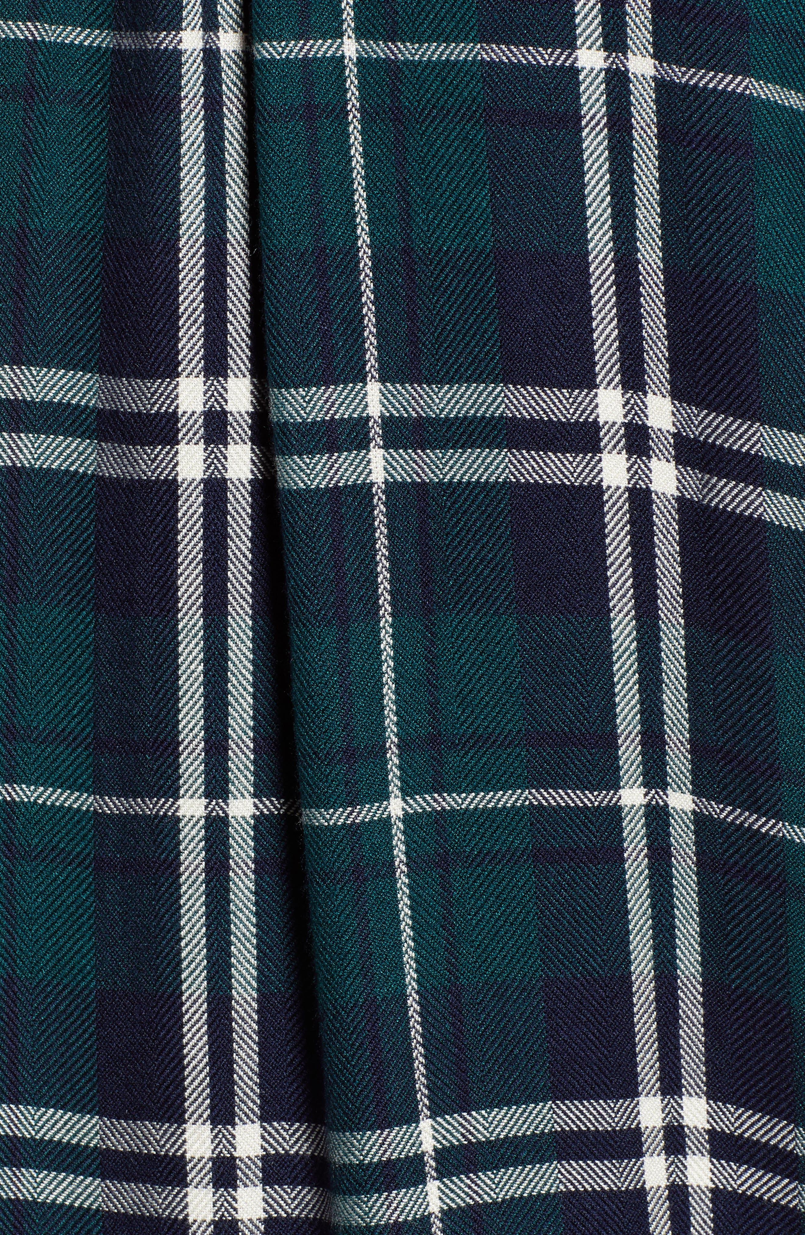 ,                             Hunter Plaid Shirt,                             Alternate thumbnail 365, color,                             419