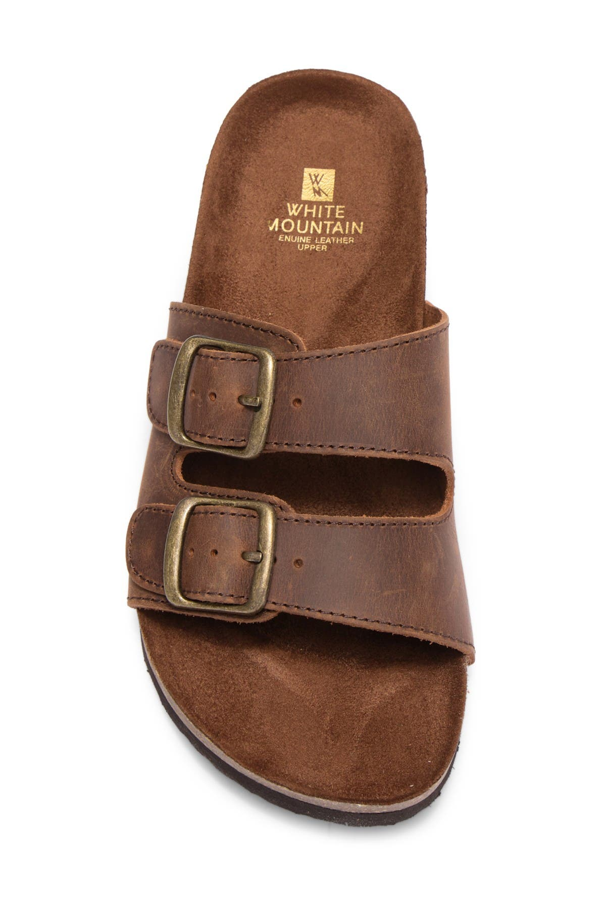 White Mountain Footwear | Helga Leather