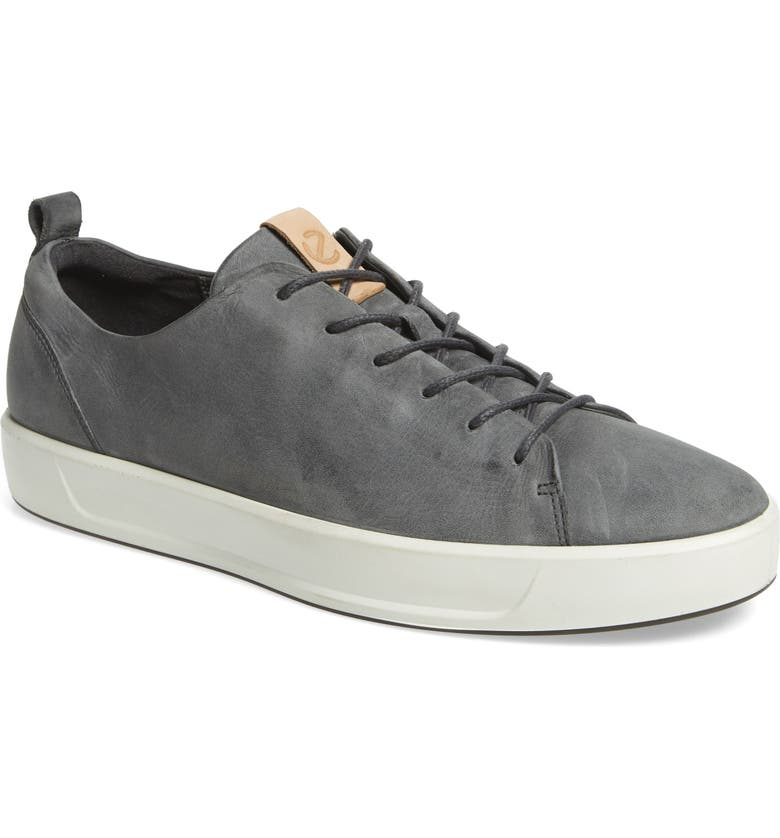 ECCO Soft 8 Sneaker, Main, color, 025