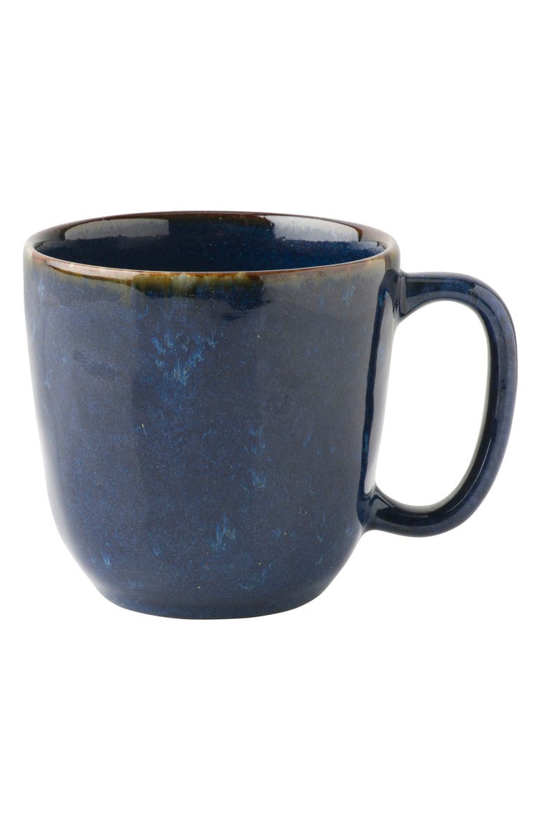 JULISKA Puro Cobalt Ceramic Mug, Main, color, 400