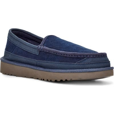 Ugg Dex Slipper, Blue